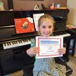 Oceane certificate